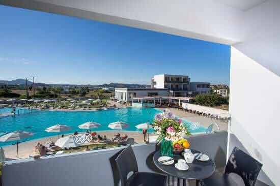 Hotel Evita Resort Rodos