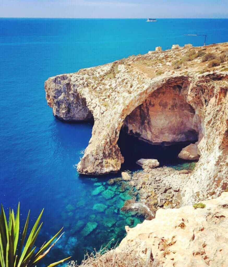 Malta kiedy jechać