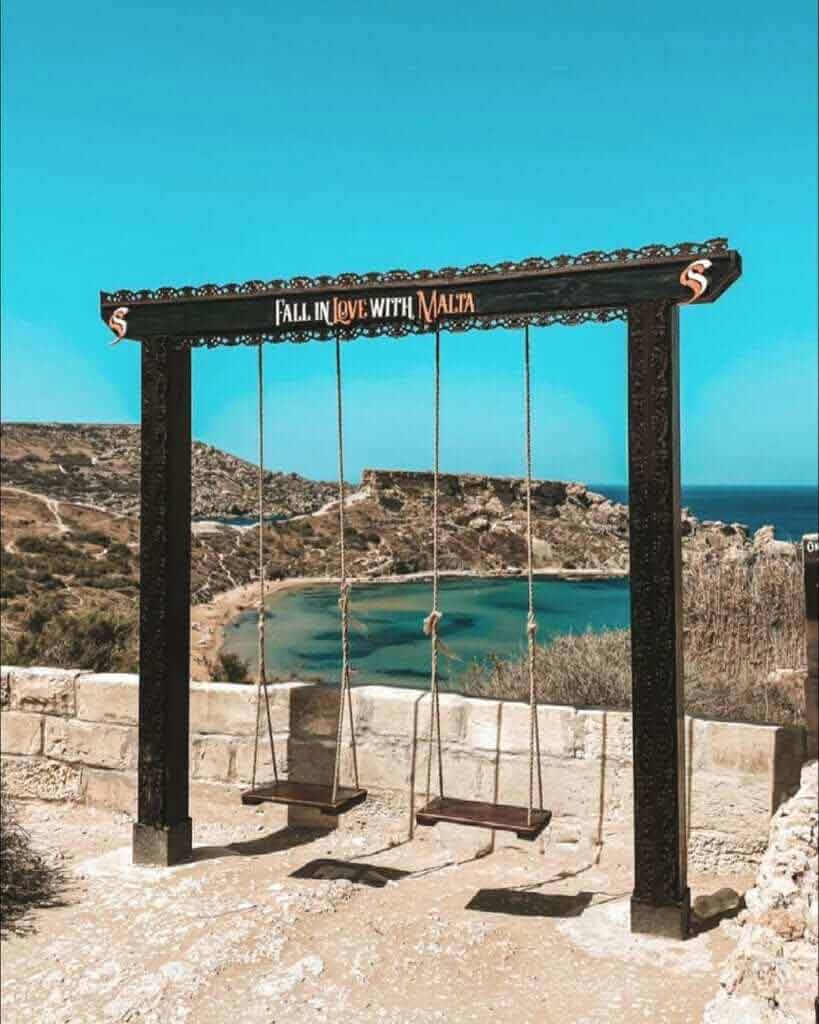 Malta klimat