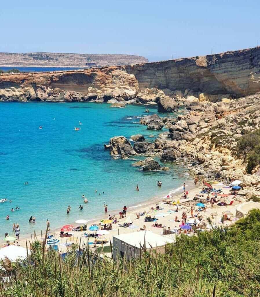 Malta pogoda