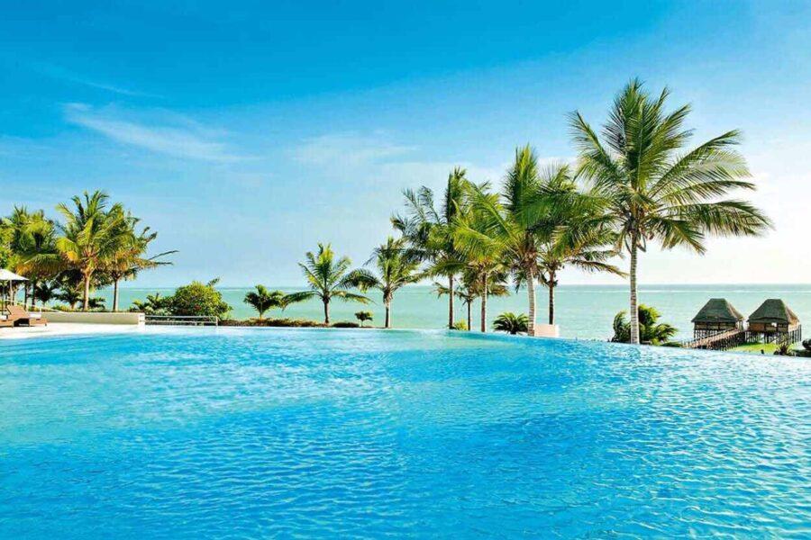 Melia, Zanzibar - Wady, Zalety, Opinie o Hotelu Melia na Zanzibarze