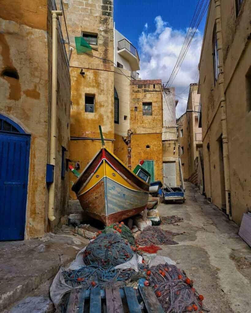 Pogoda Malta