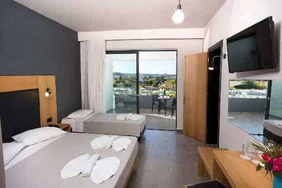 Rodos Evita Resort