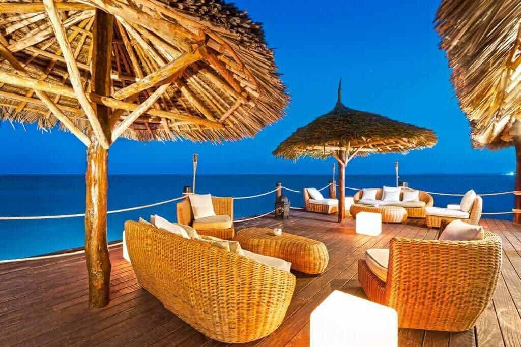 Zanzibar hotel Melia