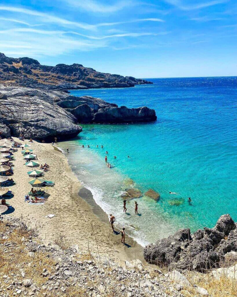 Kreta wakacje