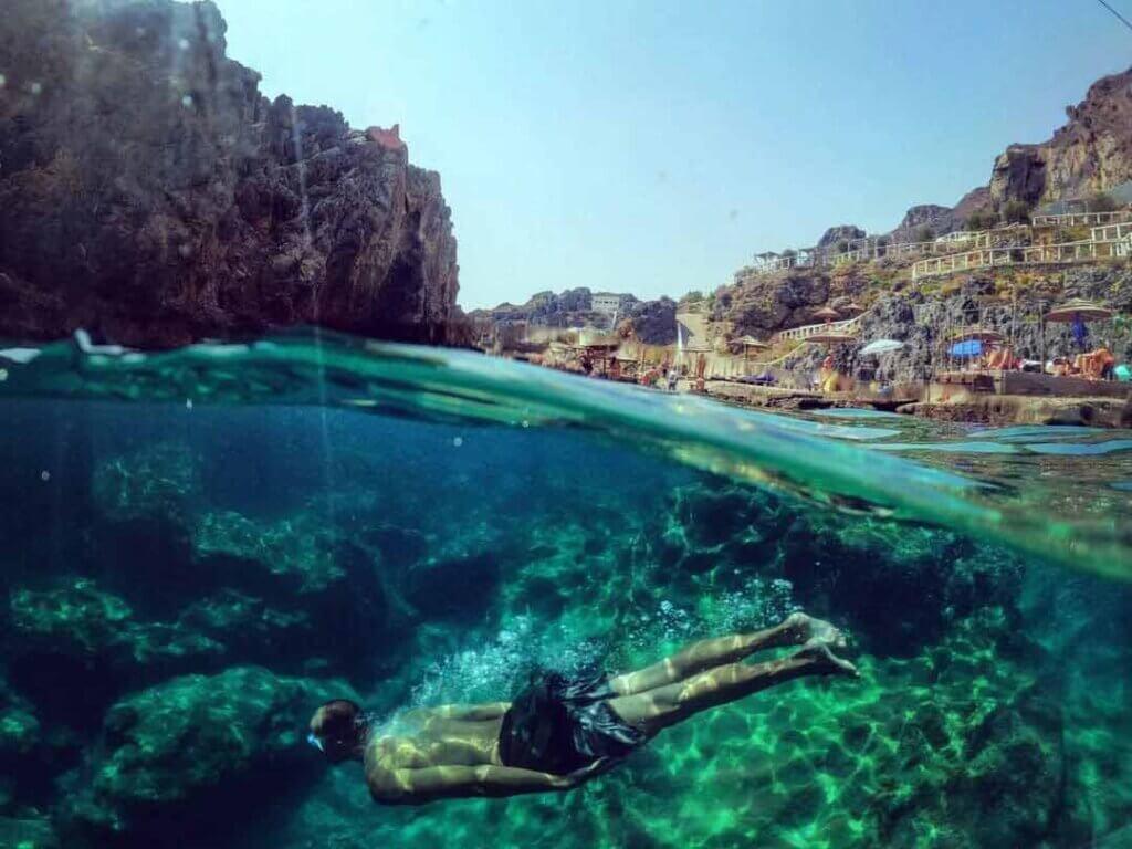 Kreta wyspa