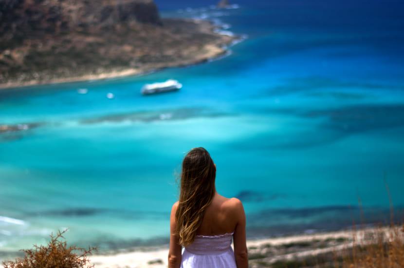 Peloponez, półwysep Grecki