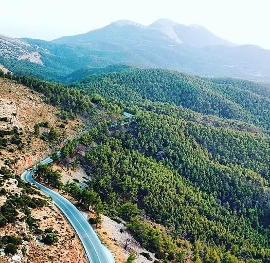Wycieczka na Rodos