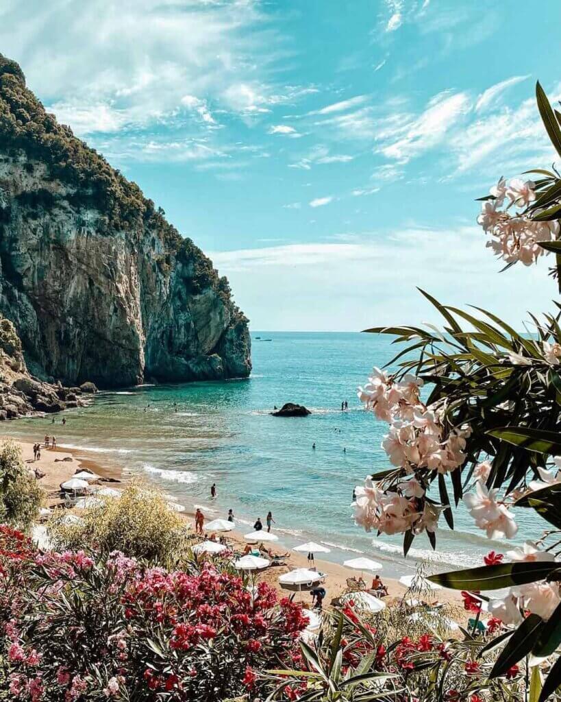Wyspa Korfu
