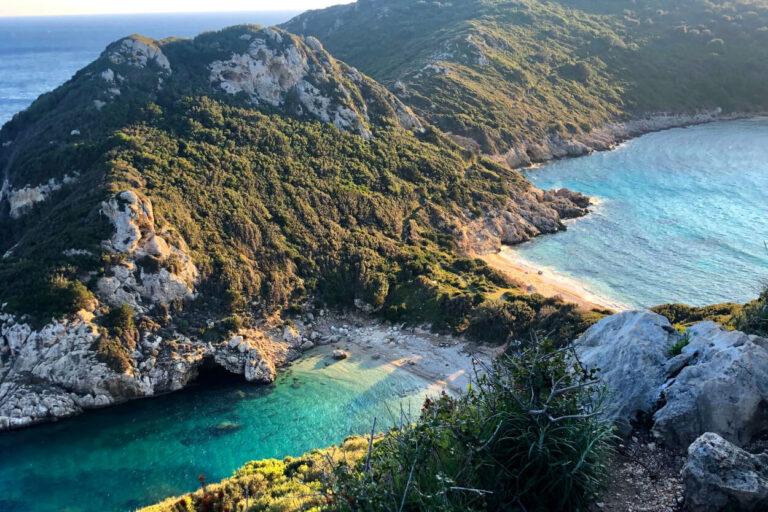 Wyspa Korfu, Grecja - wakacje, wycieczka, wczasy oraz atrakcje na Wyspie