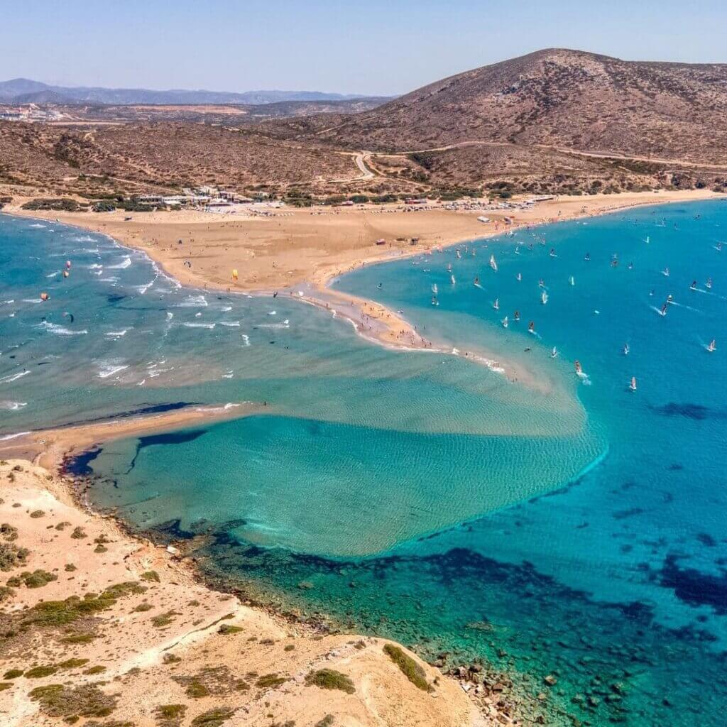 Wyspa Rhodos - Wakacje