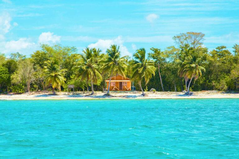 Dominikana - ile się leci. Zdjęcie autorstwa Leonardo Rossatti z Pexels
