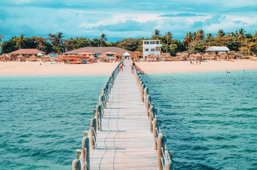 Filipiny - ile się leci
