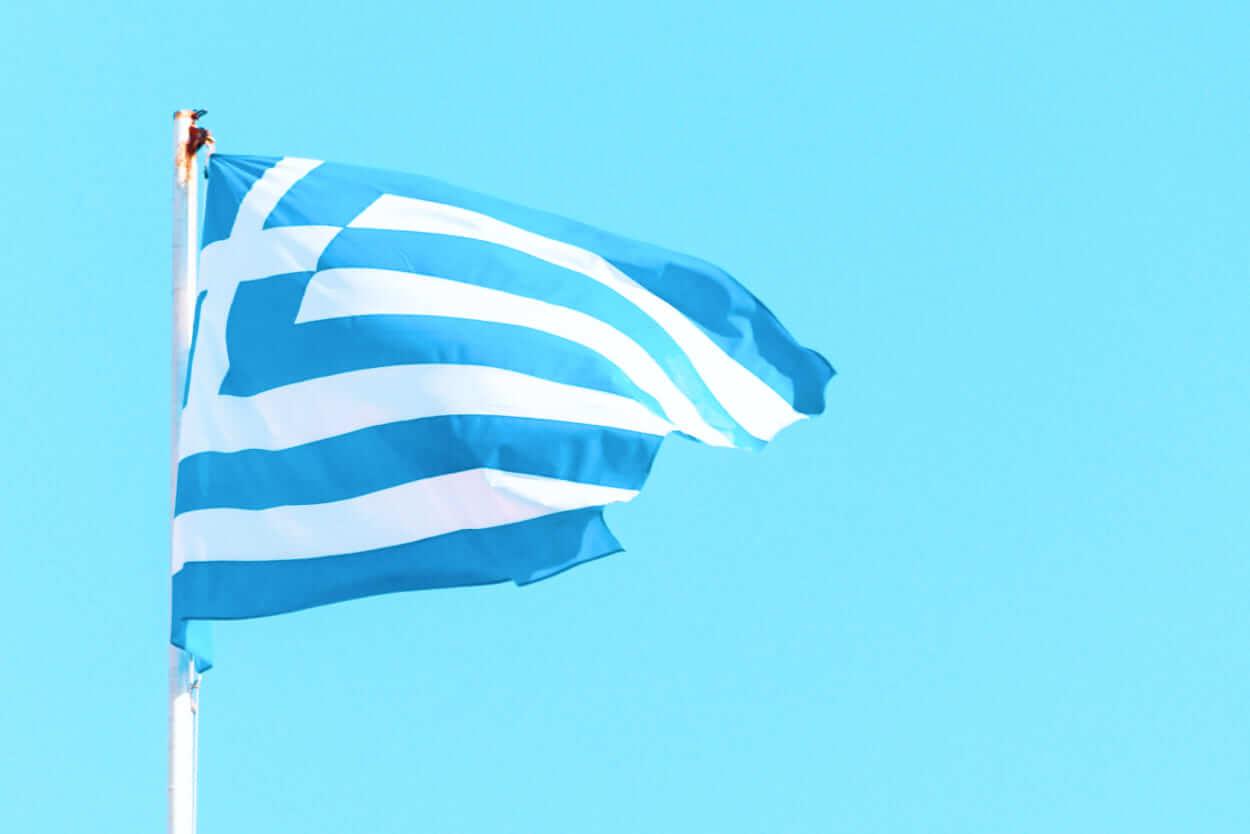 Ile trwa lot do Grecji