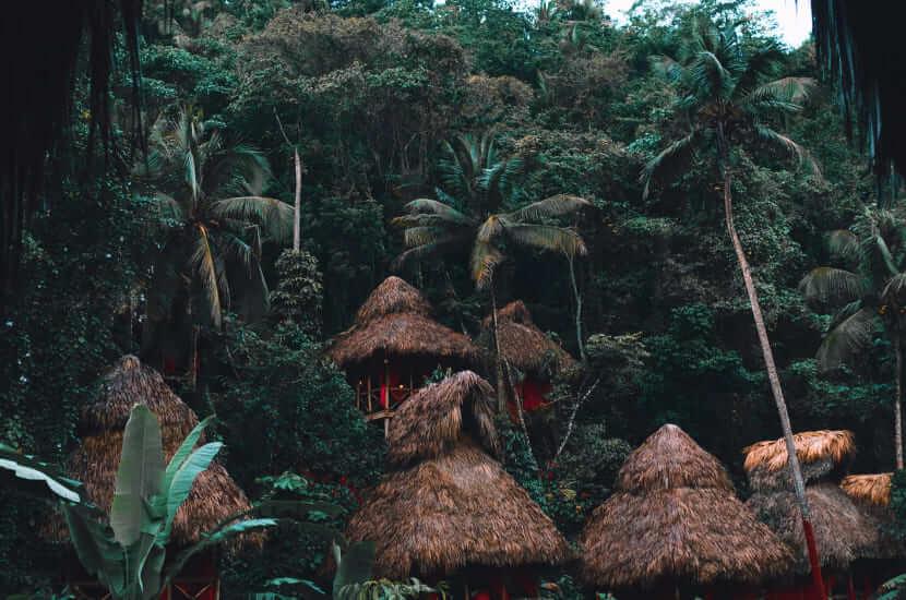 Ile trwa lot na Dominikanę