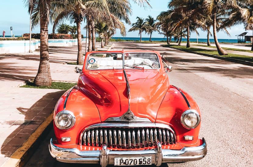 Kuba - styczniowy urlop