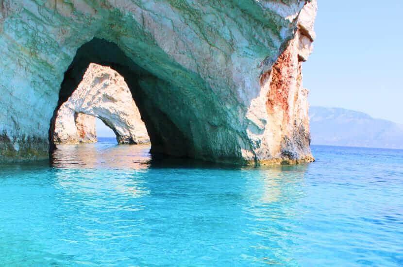 Lot do Grecji - ile trwa