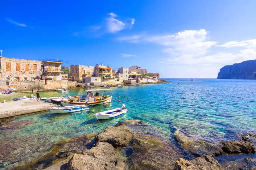 Grecja - Wyspy