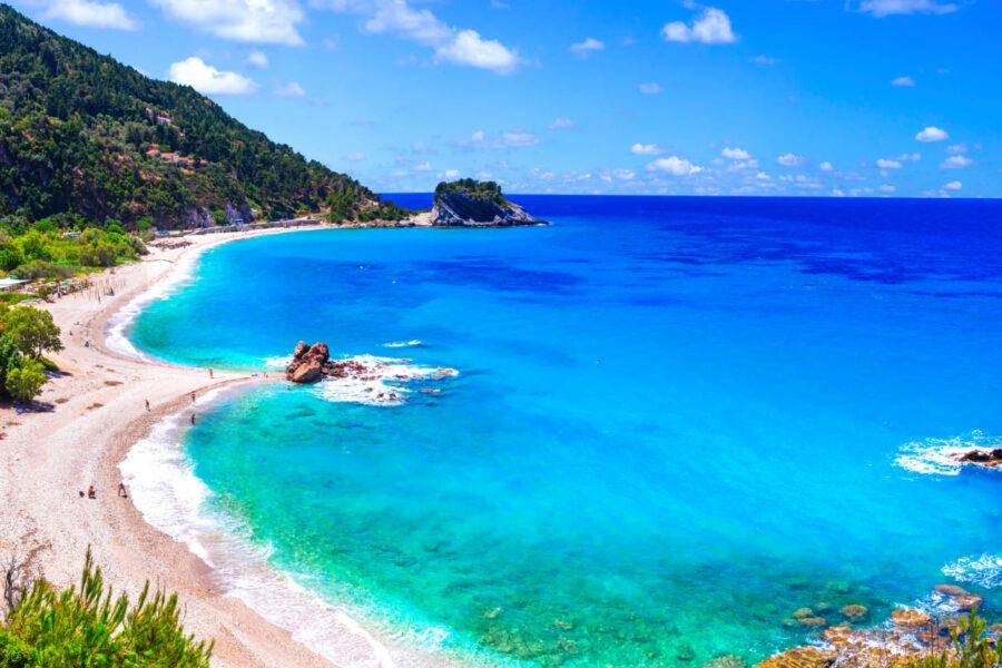 Samos - Wakacje i wczasy na Samos. Wszystko co musisz wiedzieć