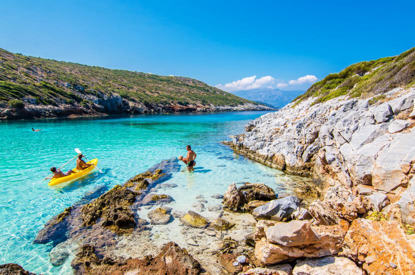 Samos Wyspa