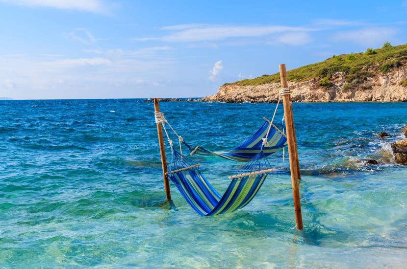 Wakacje na Samos