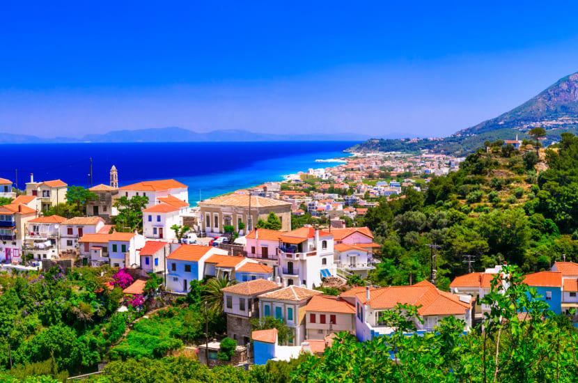 Wycieczka na Samos