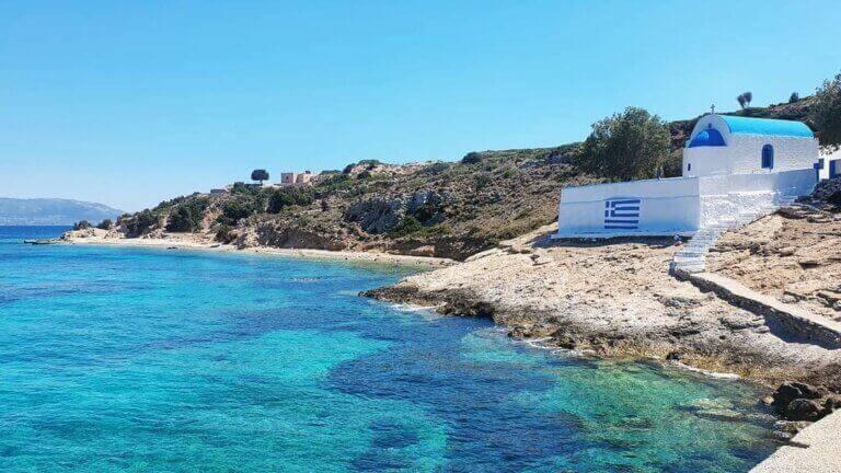 Kos - Wyspa w Grecji