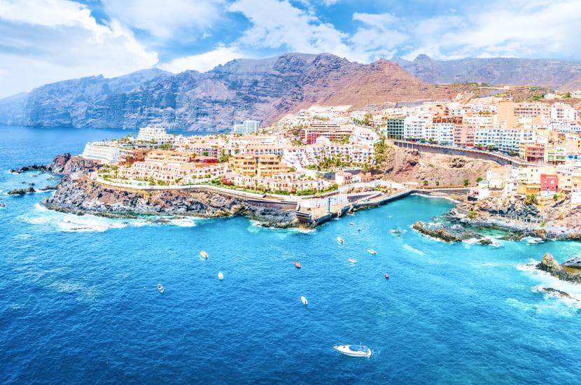 Wyspy Kanaryjskie - gdzie na urlop w grudniu