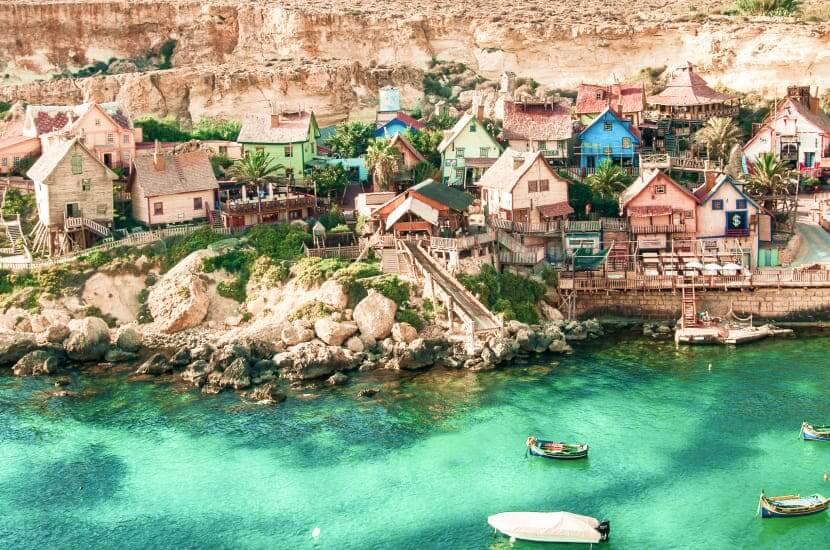 Dokąd na wakacje we wrześniu. Malta
