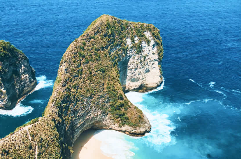 Gdzie lecieć w lipcu na urlop. Bali