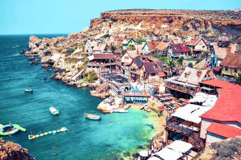 Malta. Czerwiec - gdzie jechać