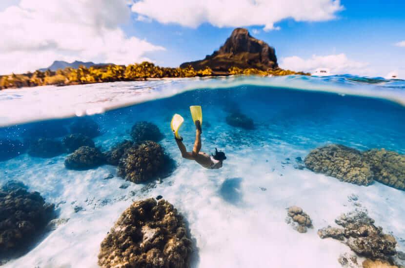 Mauritius. Maj - gdzie lecieć na urlop