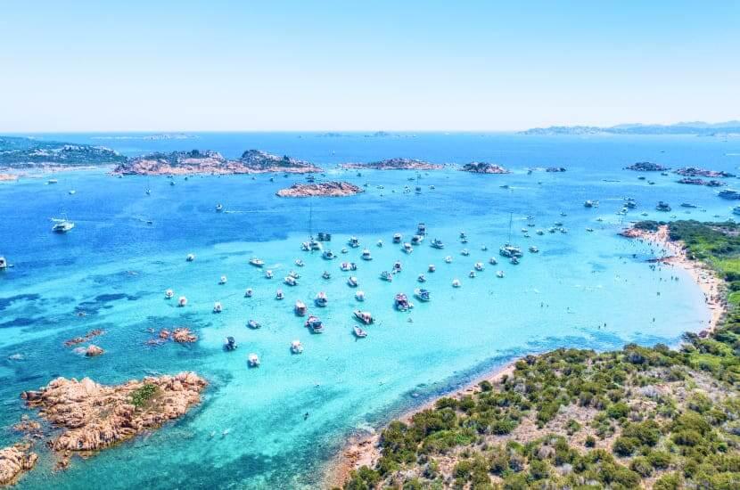 Piękna Sardynia - tam gdzie warto polecieć we wrześniu