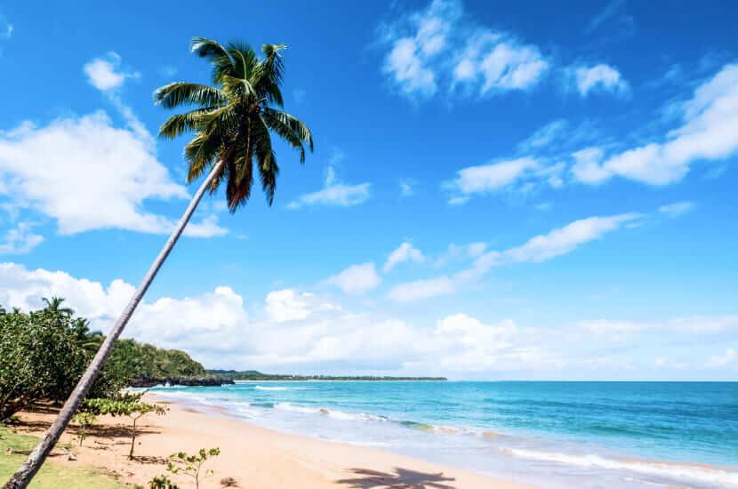 Republika Dominikany. Idealny pomysł na wakacje - czerwiec